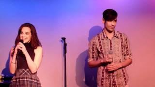 Penny McNamee & James Ryan Reichel -