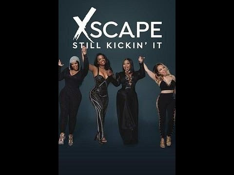 ALL TEA. ALL SHADE   XSCAPE STILL KICKIN' IT   S.1 EP.1 REVIEW