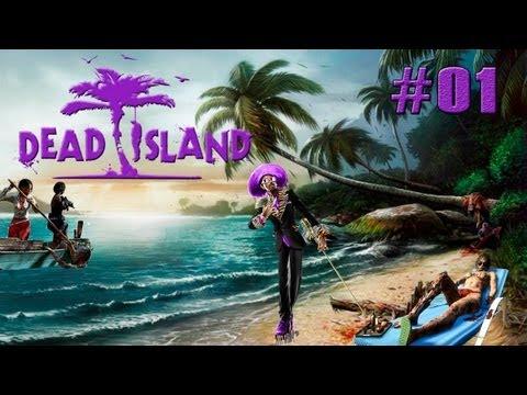 VEGETTA EN DEAD ISLAND: QUE MIEDITO