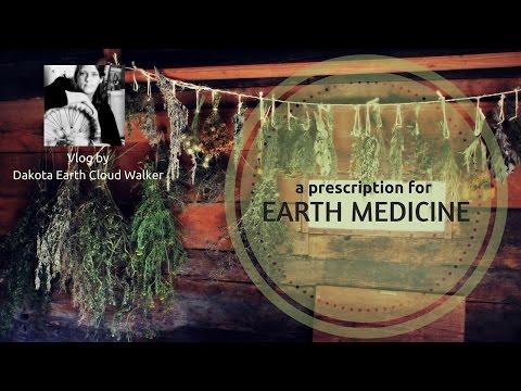 A Prescription for Earth Medicine