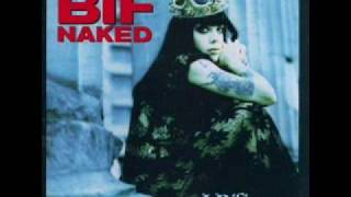 Watch Bif Naked Any Day Now video