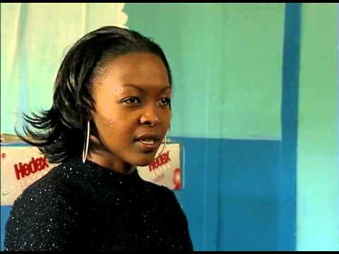 Makutano Junction - Living with HIV Thumbnail