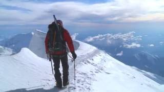 A Mountaineer Who Dares Greatly: Dave Hahn