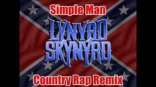 Download Lagu Simple Man (Country Rap Remix) - JCrews Gratis STAFABAND