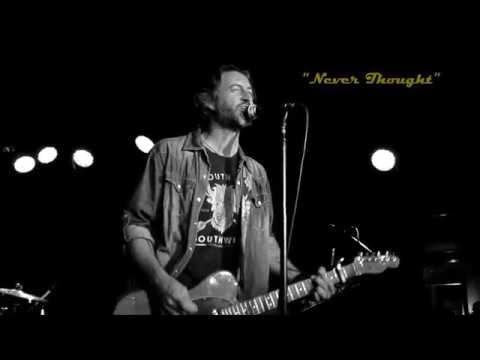 Roger Clyne - Never Thought