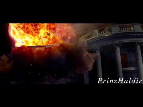 Olympus Has Fallen - Tribute (revengeance) [hd] video