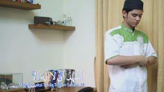 Kumandang Adzan Magrib Bersama Aliando Syarief