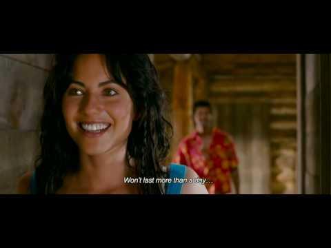Zindagi Do Pal Ki | New Hindi Movie | Kites | Full Song (Ft....
