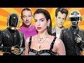 Silk City Dua Lipa Vs Daft Punk One More Electricity Djs From Mars Vs Rudeejay DaBrozz mp3