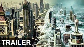 Geo- Tormenta - Trailer Español Latino 2017 Geostorm