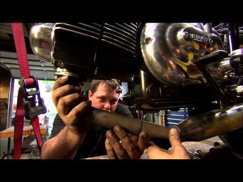 Cafe Racer TV: Season 4