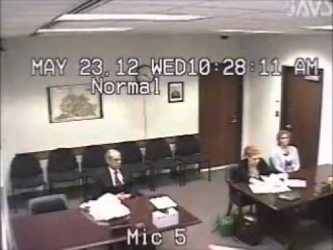 Putnam County, WV, Family Law Judge, William Watkins, May 23, 2012  MELTDOWN!!!!!