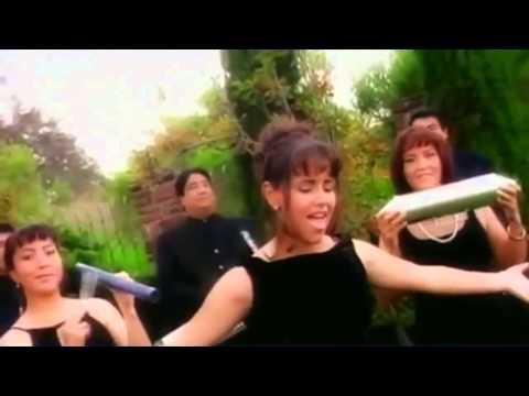 Los Angeles Azules   El Liston De Tu Pelo video original
