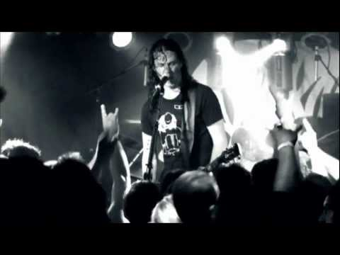 Gojira - Explosia [OFFICIAL VIDEO]