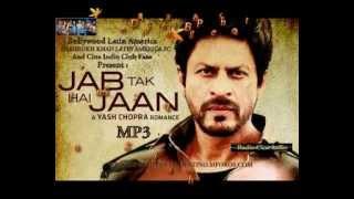 Ishq Shava - Jab Tak Hai Jaan - (New Song 2012) HD Music