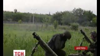 Cили АТО готові відбивати нові атаки ворога - (видео)