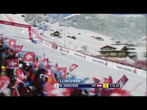 Marcel Hirscher - Best Moments 12-13