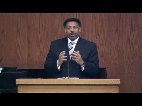 Intimacy with God | Tony Evans