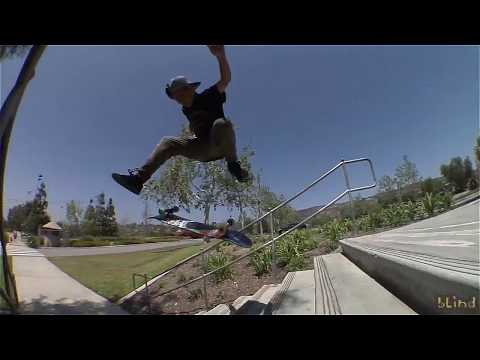Steven Vasquez Raw Footage