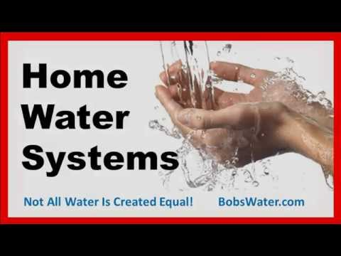 Home Water Systems - Filters - Ionizers - Alkaline Kangen Water