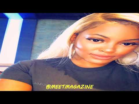 Malaysia Pargo is PREGNANT The father has yet to be revealed BasketballWives star pregnancy news