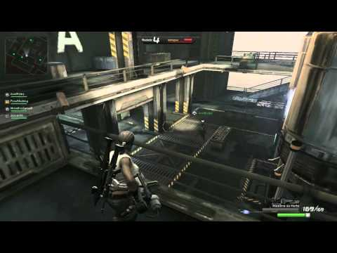 M.A.R.S. - PVE Gameplay com Mr. Velho Gamer