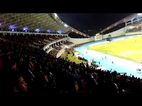 Aremania Tour Tenggarong Part 3