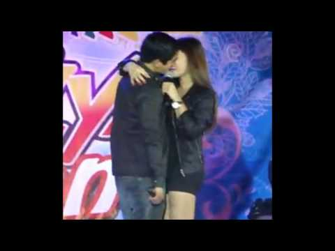 all we know is falling COCOJAM(coco martin and maja salvador)