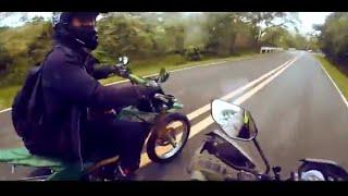 "MIDTERMS TV- ""Paghahanda bago mag Motorcycle Adventure"""