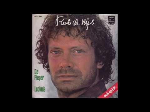 Rob De Nijs - De Pieper