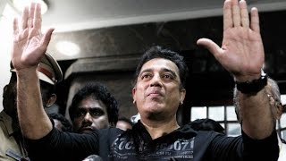 Kamal's Vishwaroopam Problem Came to an END
