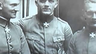 BD-0020 Anthony Fokker Film narrated by Gordon Permann