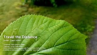 Travel the Distance - Liam Killen (Lynne Publishing)
