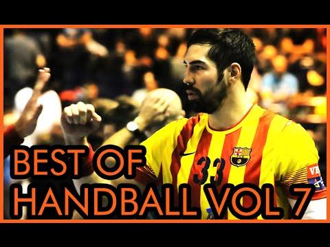 Best Of Handball Vol 7 Hd video