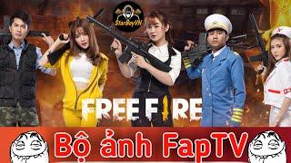 Bộ ảnh Cosplay nhân vật trong Garena Free Fire của FapTV   Download Full HD   StarBoyVN