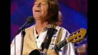 Watch John Denver Country Love video