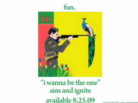 fun. - I Wanna Be The One [AUDIO}