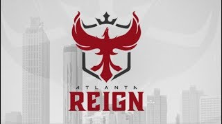 dafran joining owl ATLANTA REIGN! W/Chat