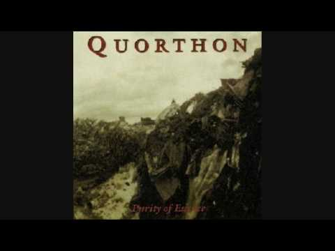 Quorthon - Ive Had It Coming My Way
