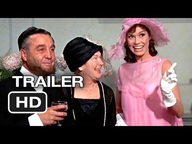 Hava Nagila: The Movie Trailer 1 (2013) – Jewish Documentary Movie HD