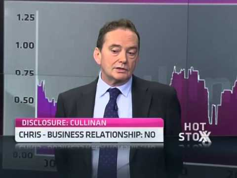 Cullinan Holdings -- Hot or Not