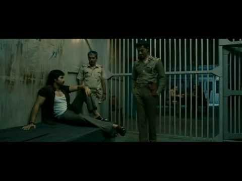 Emraan Hashmi Spends A Night In Jail - Once Upon A Time In Mumbaai...