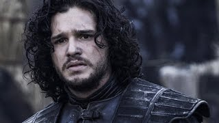 Game of Thrones Cast Talk Crazy Jon Snow Theories
