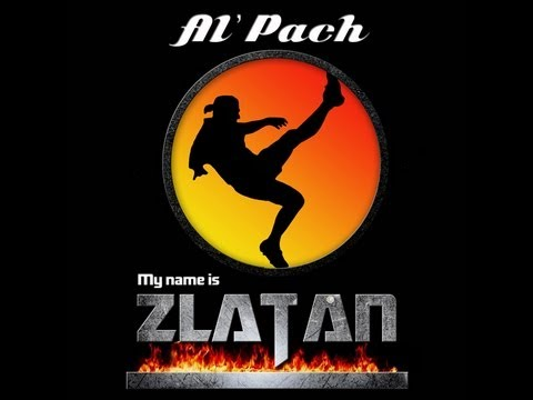 MY NAME IS ZLATAN - AL\'PACH  (TEASER 1\'20)