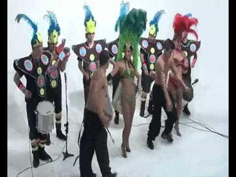 Samba Ey Macalena video