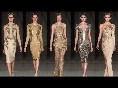 Julien Macdonald - Givenchy | Welsh fashion designer | Glamour Diaries | Fashion Files