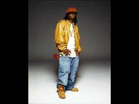 Lil Wayne  Upgrade You Freestyle