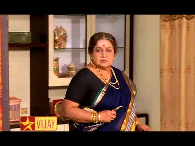 Deivam Thandha Veedu - 2nd to 6th March 2015 | Promo 1