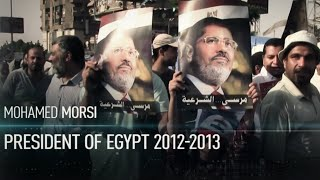 Morsi death sentence: Egypt court upholds decision