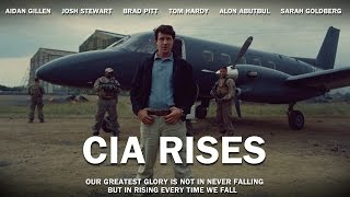 CIA Rises Official Trailer (2016)